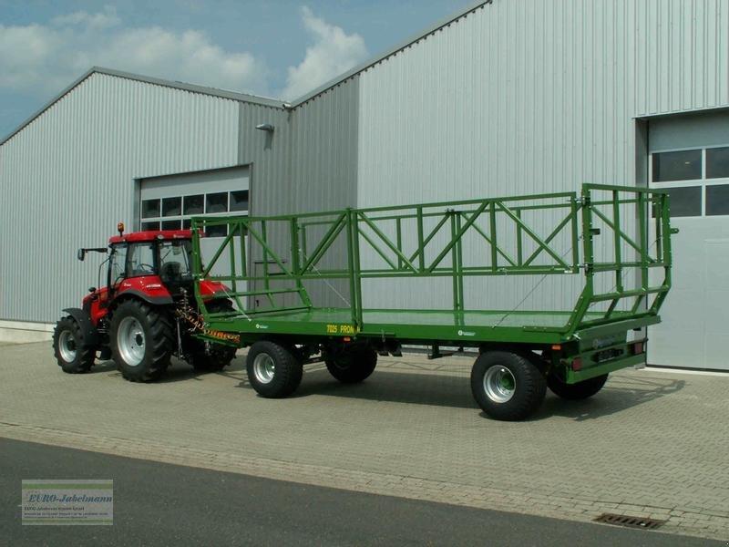 Ballentransportwagen tip PRONAR EURO-Jabelmann Ballenaufbau für Pronar Ballenwagen 2-achser, auch nachträglicher Aufbau möglich. NEU, Neumaschine in Itterbeck (Poză 1)