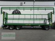 PRONAR T 026 KM mit Ladungssicherung , NEU Lagermaschine Ballentransportwagen