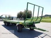 Ballentransportwagen tip PRONAR T 026 M, Neumaschine in Antdorf