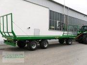 Ballentransportwagen a típus PRONAR T 026, NEU Lagermaschine, Neumaschine ekkor: Schlettau