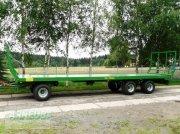 Ballentransportwagen a típus PRONAR T 026, Gebrauchtmaschine ekkor: Schlettau