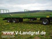 PRONAR T 026 Ballentransportwagen