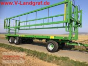 PRONAR T 026M Ballentransportwagen