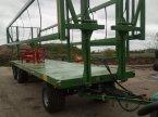 Ballentransportwagen typu PRONAR TO 26 KM w Achtrup
