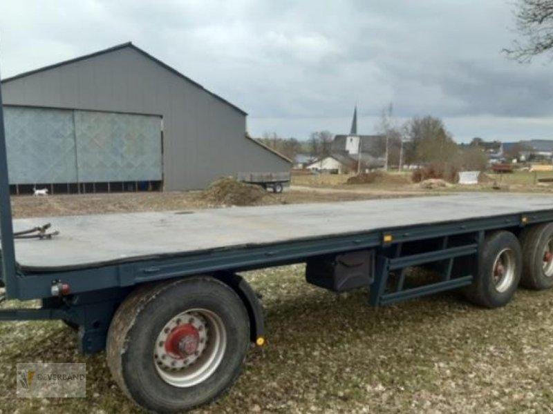 Ballentransportwagen типа Sonstige 0000, Gebrauchtmaschine в Colmar-Berg (Фотография 1)