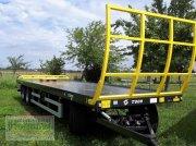 Ballentransportwagen typu Sonstige BW 15, Gebrauchtmaschine w Unterschneidheim-Zöb