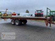 Ballentransportwagen tip Strautmann 8m, Gebrauchtmaschine in Colmar-Berg