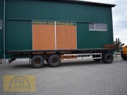 Treuenbrietzen HL170.05 Ballentransportwagen