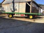 Ballentransportwagen des Typs Unterholzner Anhänger in Berching