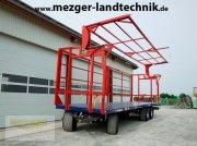 Ballentransportwagen типа Ursus UBW18-H Hydraulische Ladungssicherung, Neumaschine в Ditzingen