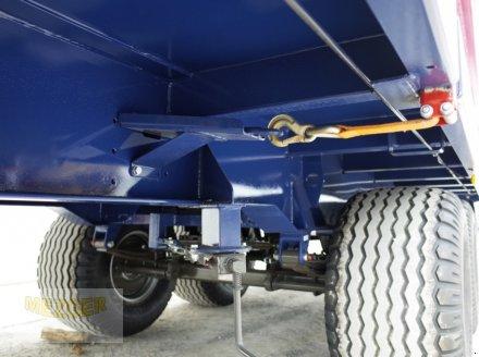 Ballentransportwagen des Typs Ursus UBW18-H Hydraulische Ladungssicherung, Neumaschine in Ditzingen (Bild 13)