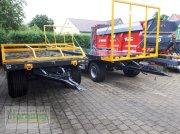 Ballentransportwagen tip WIELTON PRS 12 to, Vorführmaschine in Unterschneidheim-Zöb