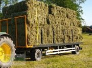 Ballentransportwagen des Typs WIELTON PRS 16 to, Vorführmaschine in Unterschneidheim-Zöbingen