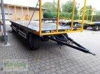 Ballentransportwagen des Typs WIELTON PRS 16 in Unterschneidheim-Zöb