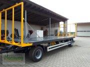 Ballentransportwagen tip WIELTON PRS 16, Gebrauchtmaschine in Unterschneidheim-Zöb