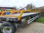 Ballentransportwagen des Typs WIELTON PRS 18 in Unterschneidheim-Zöb