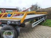 Ballentransportwagen tip WIELTON PRS 18, Vorführmaschine in Unterschneidheim-Zöb