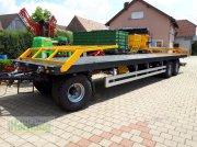 Ballentransportwagen des Typs WIELTON PRS 18, Vorführmaschine in Unterschneidheim-Zöb