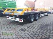 Ballentransportwagen typu WIELTON PRS 18, Gebrauchtmaschine w Unterschneidheim-Zöb