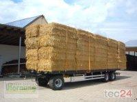 WIELTON PRS 24-80 Ballentransportwagen