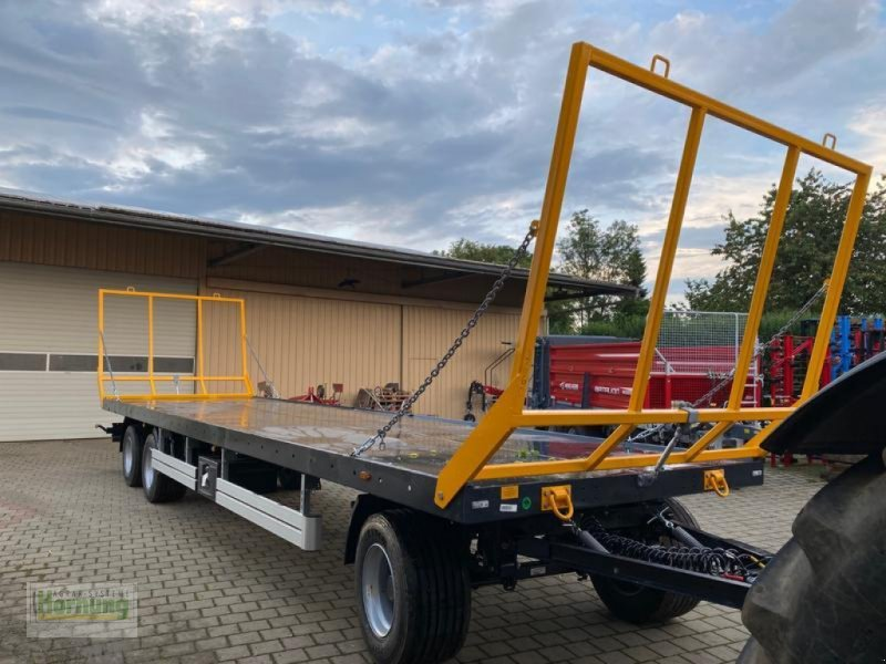 Ballentransportwagen типа WIELTON PRS 24 to, Vorführmaschine в Unterschneidheim-Zöbingen (Фотография 1)