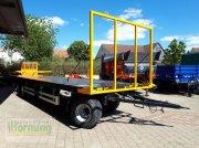 Ballentransportwagen tip WIELTON PRS 24, Gebrauchtmaschine in Unterschneidheim-Zöb