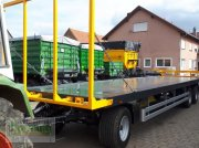Ballentransportwagen типа WIELTON PRS 24, Vorführmaschine в Unterschneidheim-Zöbingen