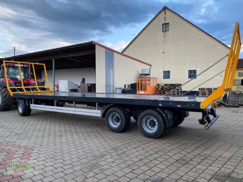 Ballentransportwagen типа WIELTON PRS 24, Vorführmaschine в Unterschneidheim-Zöbingen (Фотография 7)