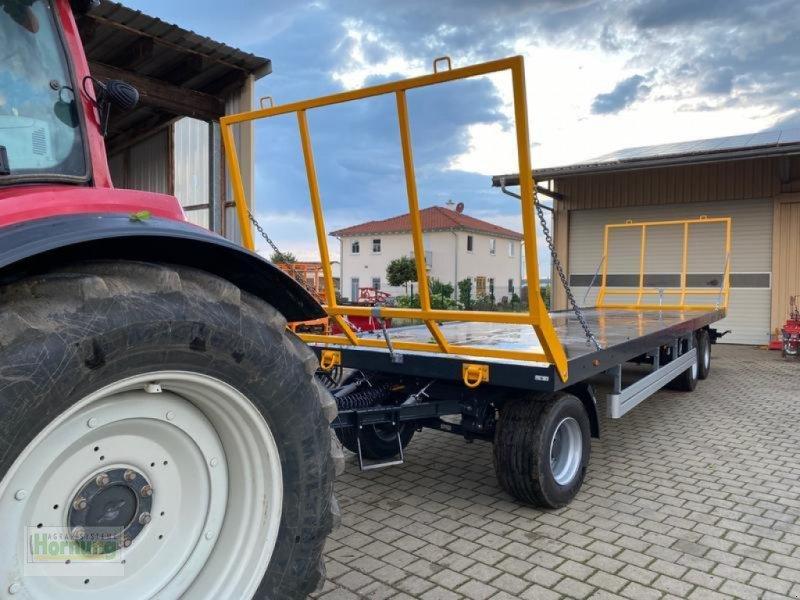 Ballentransportwagen типа WIELTON PRS 24, Vorführmaschine в Unterschneidheim-Zöbingen (Фотография 2)