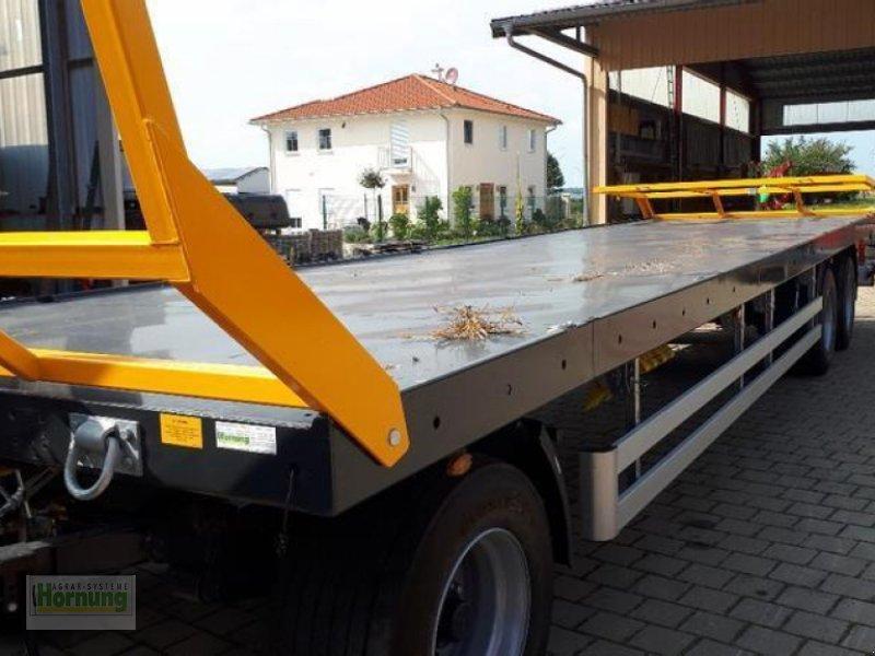 Ballentransportwagen типа WIELTON PRS 24, Vorführmaschine в Unterschneidheim-Zöbingen (Фотография 1)
