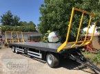 Ballentransportwagen des Typs WIELTON PRS-3S/S14 NEU 18T zul.GG mit Radialbereifung in Rittersdorf