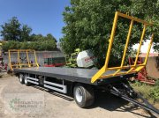 Ballentransportwagen типа WIELTON PRS-3S/S14 NEU 18T zul.GG mit Radialbereifung, Neumaschine в Rittersdorf