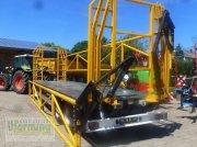 Ballentransportwagen tip WIELTON PRS, Gebrauchtmaschine in Unterschneidheim-Zöb