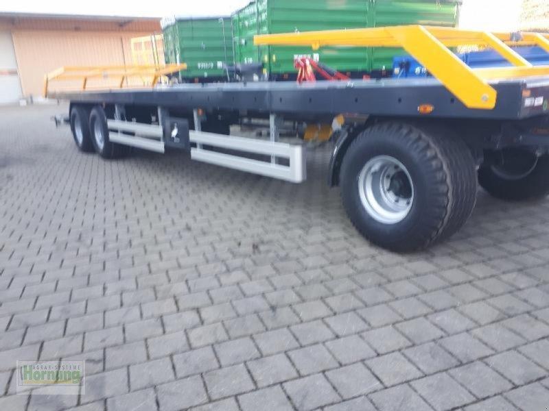 Ballentransportwagen типа WIELTON Sonstiges, Vorführmaschine в Unterschneidheim-Zöbingen (Фотография 1)