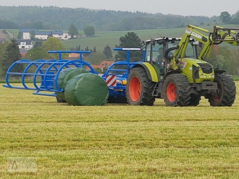 Ballentransportwagen des Typs Wilson Wilson Super Move, Neumaschine in Südbrookmerland (Bild 1)
