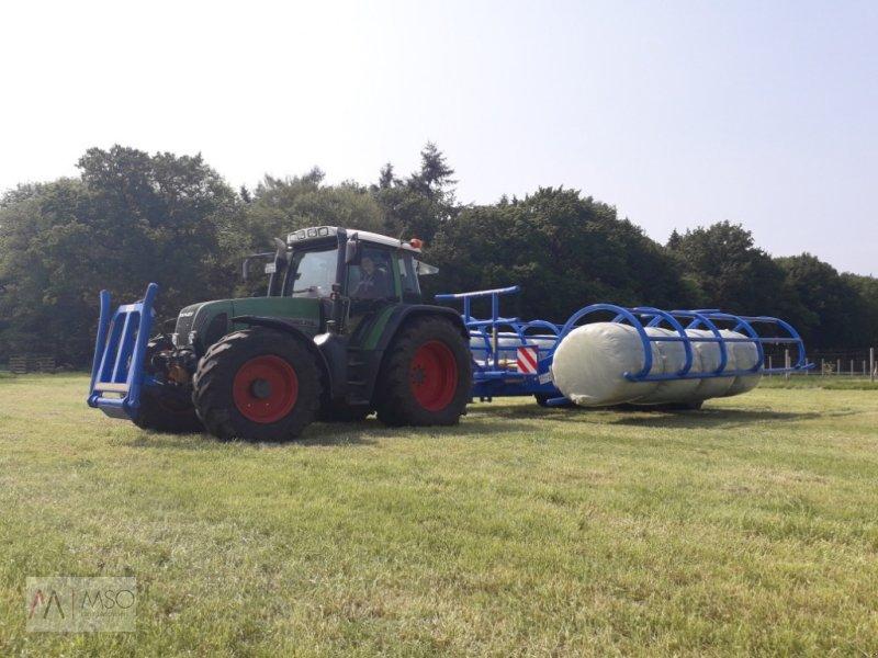Ballentransportwagen des Typs Wilson Wilson Super Move, Neumaschine in Südbrookmerland (Bild 5)