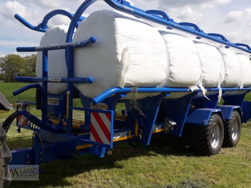 Ballentransportwagen des Typs Wilson Wilson Super Move, Neumaschine in Südbrookmerland (Bild 4)