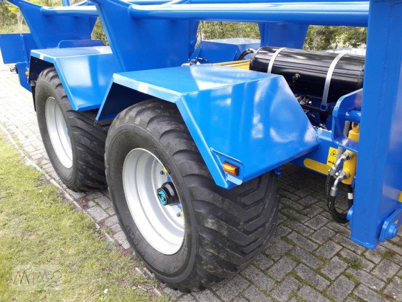 Ballentransportwagen des Typs Wilson Wilson Super Move, Neumaschine in Südbrookmerland (Bild 14)