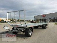 Fliegl DPW 180 B Bálakocsi