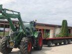 Ballenwagen des Typs Kässbohrer 24 Tonnen in Büchlberg