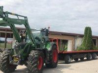Kässbohrer 24 Tonnen Bálakocsi