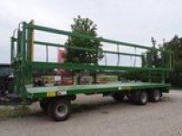 PRONAR T 026 Ballenwagen