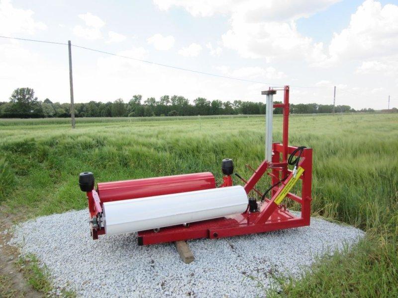 Ballenwickler des Typs Agro-Max Ballenwickelgerät Ballenwickler 50 cm oder 75 cm, Neumaschine in Neuhardenberg (Bild 1)