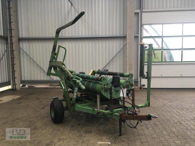 Ballenwickler типа Elho 1210 F2, Gebrauchtmaschine в Spelle (Фотография 1)