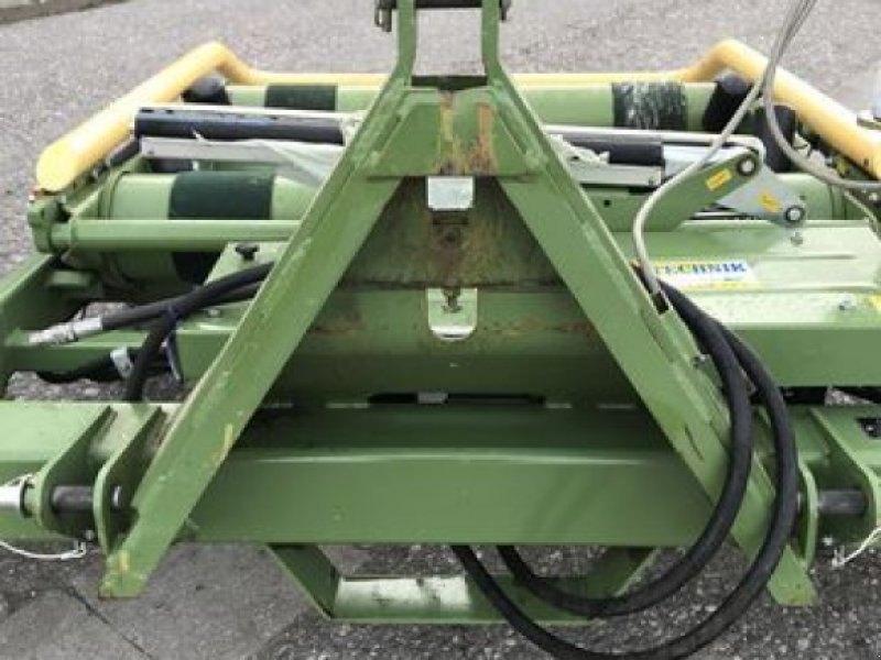 Ballenwickler tip Elho 1400 RF A, Gebrauchtmaschine in Villach (Poză 4)