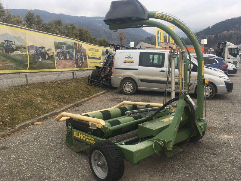 Ballenwickler des Typs Elho 1400 RFA, Gebrauchtmaschine in Villach (Bild 1)