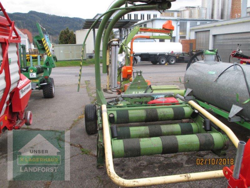 Ballenwickler tip Elho 1400 Softliner, Gebrauchtmaschine in Kapfenberg (Poză 3)