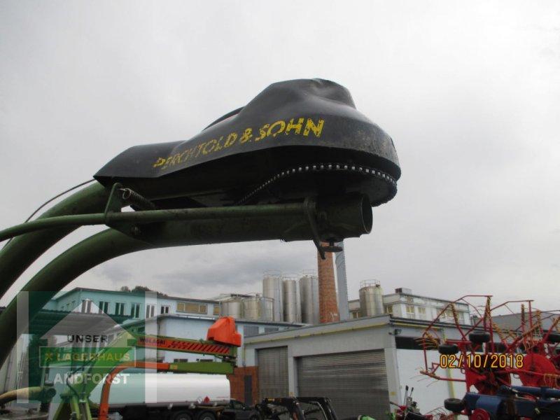Ballenwickler tip Elho 1400 Softliner, Gebrauchtmaschine in Kapfenberg (Poză 4)