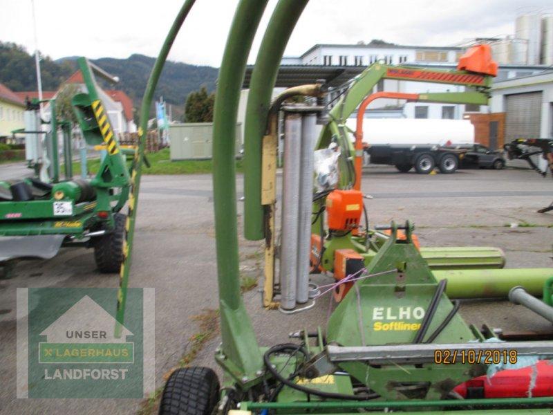 Ballenwickler tip Elho 1400 Softliner, Gebrauchtmaschine in Kapfenberg (Poză 5)