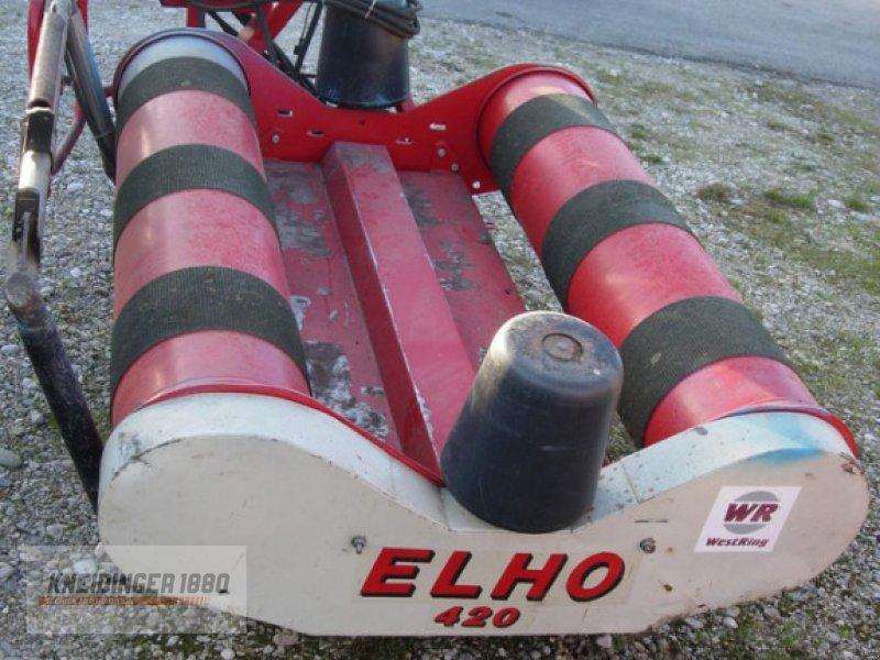 Ballenwickler tip Elho Elho 420, Gebrauchtmaschine in Altenfelden (Poză 1)